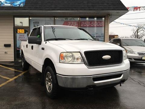 2006 Ford F-150 for sale in Franklin Park, IL