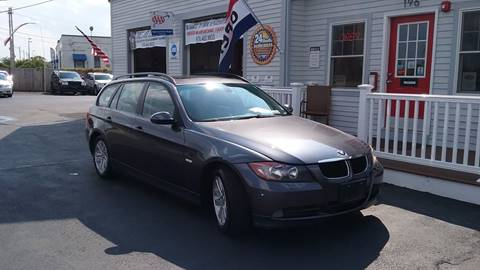 2007 BMW 3 Series for sale in Newburyport, MA