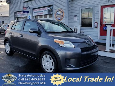 used cars for sale in newburyport, ma carsforsale com®2008 scion xd for sale in newburyport, ma