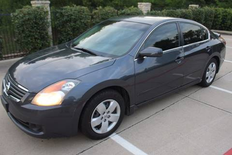 2007 Nissan Altima for sale in Mckinney, TX