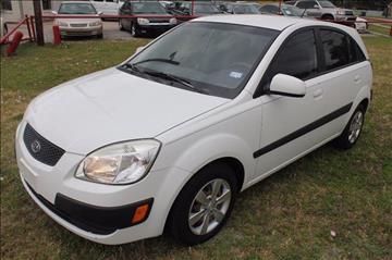 2008 Kia Rio5 for sale in Mckinney, TX