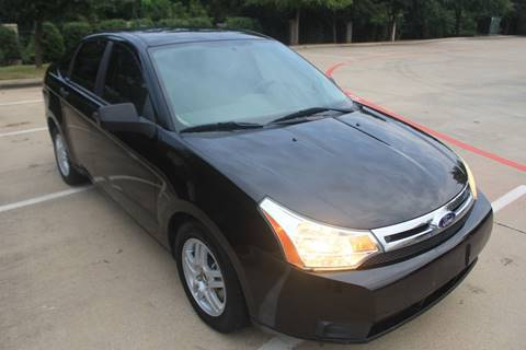2011 Ford Focus for sale in Mckinney, TX