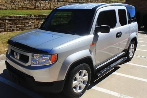2009 Honda Element for sale in Mckinney, TX