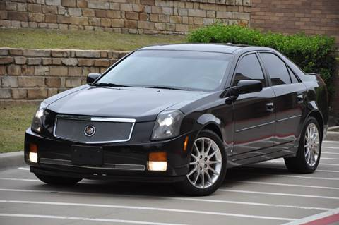 2006 cadillac cts for sale carsforsale 2006 cadillac cts for sale in mckinney tx publicscrutiny Image collections