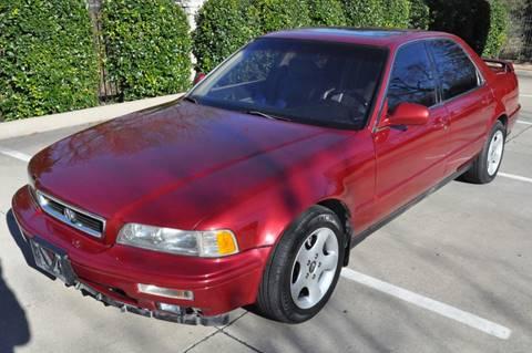 1992 Acura Legend For Sale In Mckinney TX