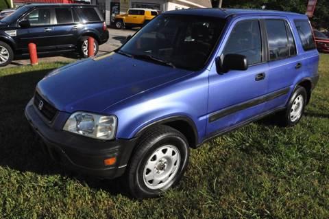 2000 Honda CR-V for sale in Mckinney, TX