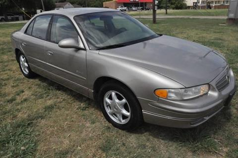 2001 Buick Regal for sale in Mckinney, TX