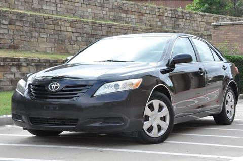 2007 Toyota Camry for sale in Mckinney, TX
