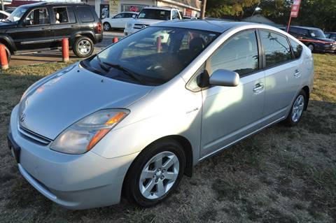 2007 Toyota Prius for sale in Mckinney, TX