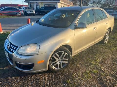 2006 Volkswagen Jetta TDI for sale at Texas Select Autos LLC in Mckinney TX