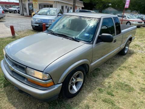 chevrolet s 10 for sale in mckinney tx texas select autos llc texas select autos llc