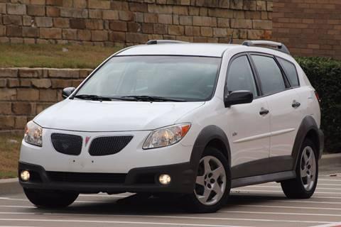 2005 Pontiac Vibe for sale in Mckinney, TX