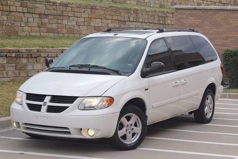 2007 Dodge Grand Caravan for sale in Mckinney, TX