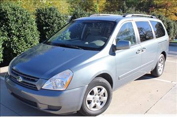 2009 Kia Sedona for sale in Mckinney, TX