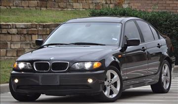 2004 BMW 3 Series for sale in Mckinney, TX