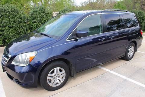 2007 Honda Odyssey for sale in Mckinney, TX