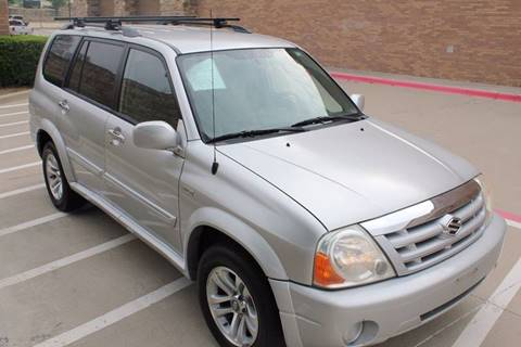 2006 Suzuki XL7 for sale in Mckinney, TX