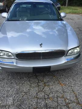 2003 Buick Park Avenue for sale in Raleigh, NC