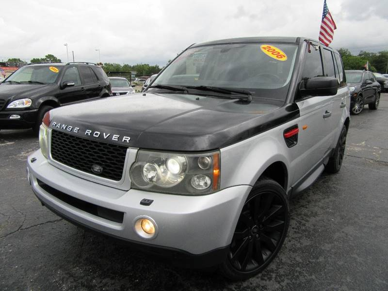 Land Rover Used Cars financing For Sale Orlando American Financial Cars