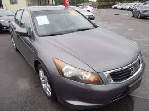 2009 Honda Accord for sale at American Financial Cars in Orlando FL