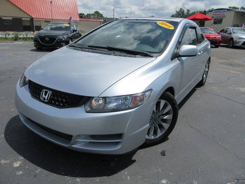 Honda Used Cars financing For Sale Orlando American Financial Cars
