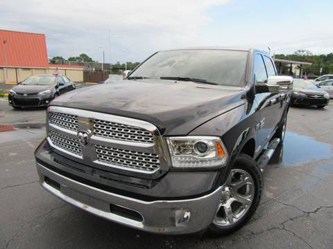 2017 RAM Ram Pickup 1500 for sale at American Financial Cars in Orlando FL