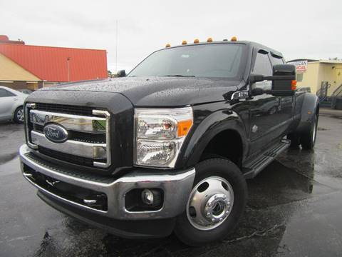 2015 Ford F-350 Super Duty for sale in Orlando, FL