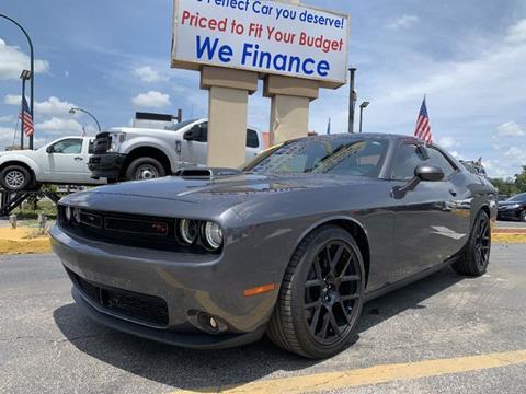 2015 Dodge Challenger Hellcat For Sale >> Used 2015 Dodge Challenger For Sale Carsforsale Com