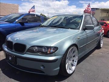 2002 BMW 3 Series for sale in Orlando, FL