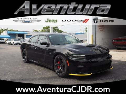 2018 Dodge Charger for sale in North Miami Beach, FL