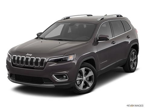 2019 Jeep Cherokee for sale in North Miami Beach, FL