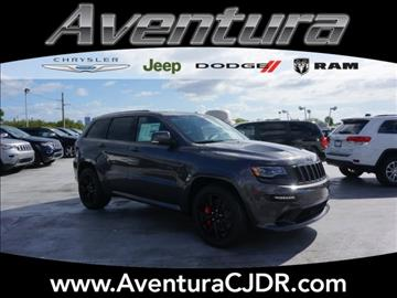 2016 Jeep Grand Cherokee for sale in North Miami Beach, FL
