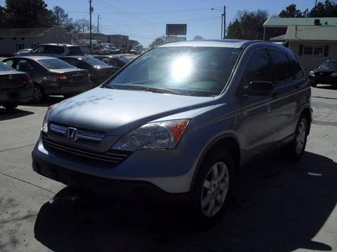 2009 Honda CR-V for sale in Duluth, GA