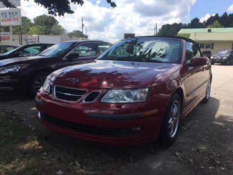 2006 Saab 9-3 for sale in Duluth, GA