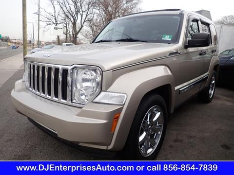 2010 Jeep Liberty for sale in Collingswood, NJ