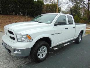 2012 RAM Ram Pickup 1500 for sale in Cullman, AL