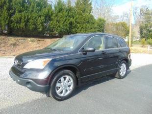 2009 Honda CR-V for sale in Cullman, AL
