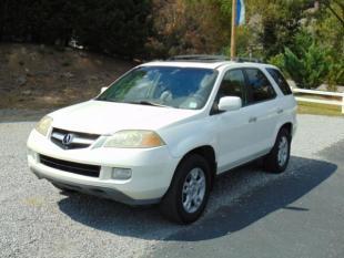 2004 Acura MDX for sale in Cullman, AL