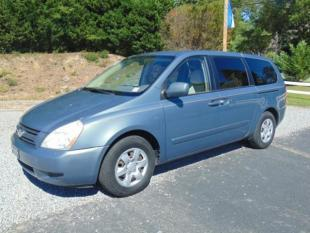2006 Kia Sedona for sale in Cullman, AL