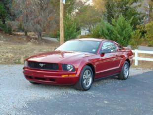 2005 Ford Mustang for sale in Cullman, AL