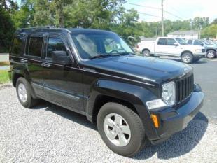 2011 Jeep Liberty for sale in Cullman, AL
