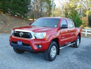 2015 Toyota Tacoma for sale in Cullman, AL
