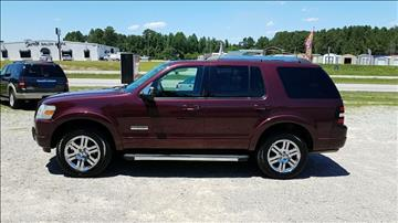 2006 Ford Explorer for sale in Fayetteville, NC