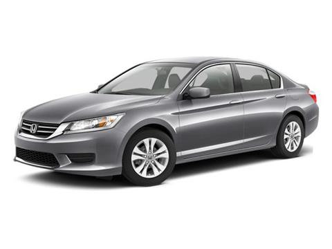 2013 Honda Accord for sale in Butte, MT