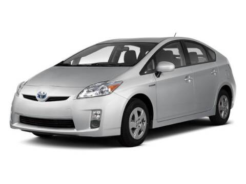 2011 Toyota Prius for sale in Butte, MT