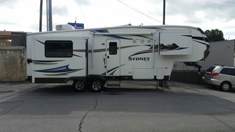 2013 Outback Sydney for sale at State Line Motors in Bristol VA