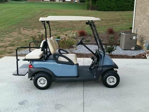 2011 Club Car Precedent for sale in Bristol, VA