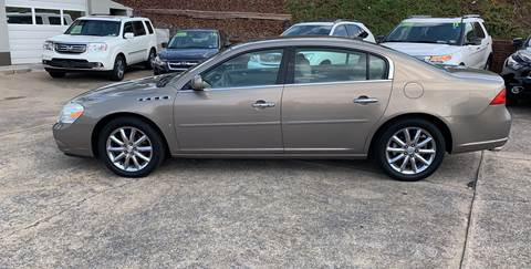 2006 Buick Lucerne for sale in Bristol, VA