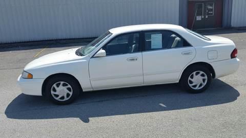 1998 Mazda 626 for sale in Bristol, VA