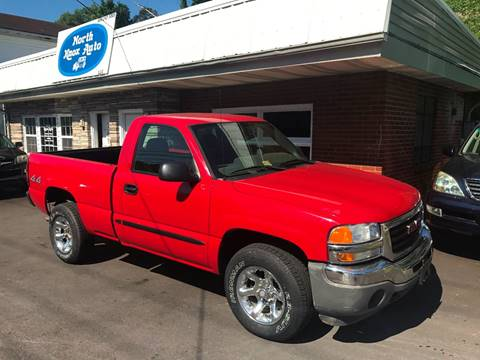 2005 GMC Sierra 1500 for sale in Knoxville, TN